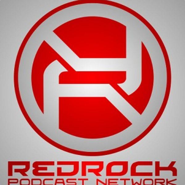 RedRock PodCast NetWork Podcast Artwork Image