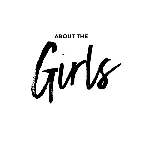 About the Girls Podcast Artwork Image