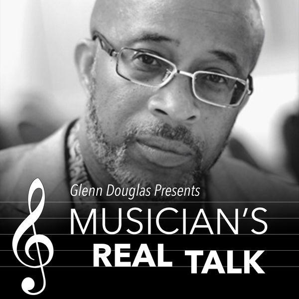 Musician's RealTalk Podcast Artwork Image