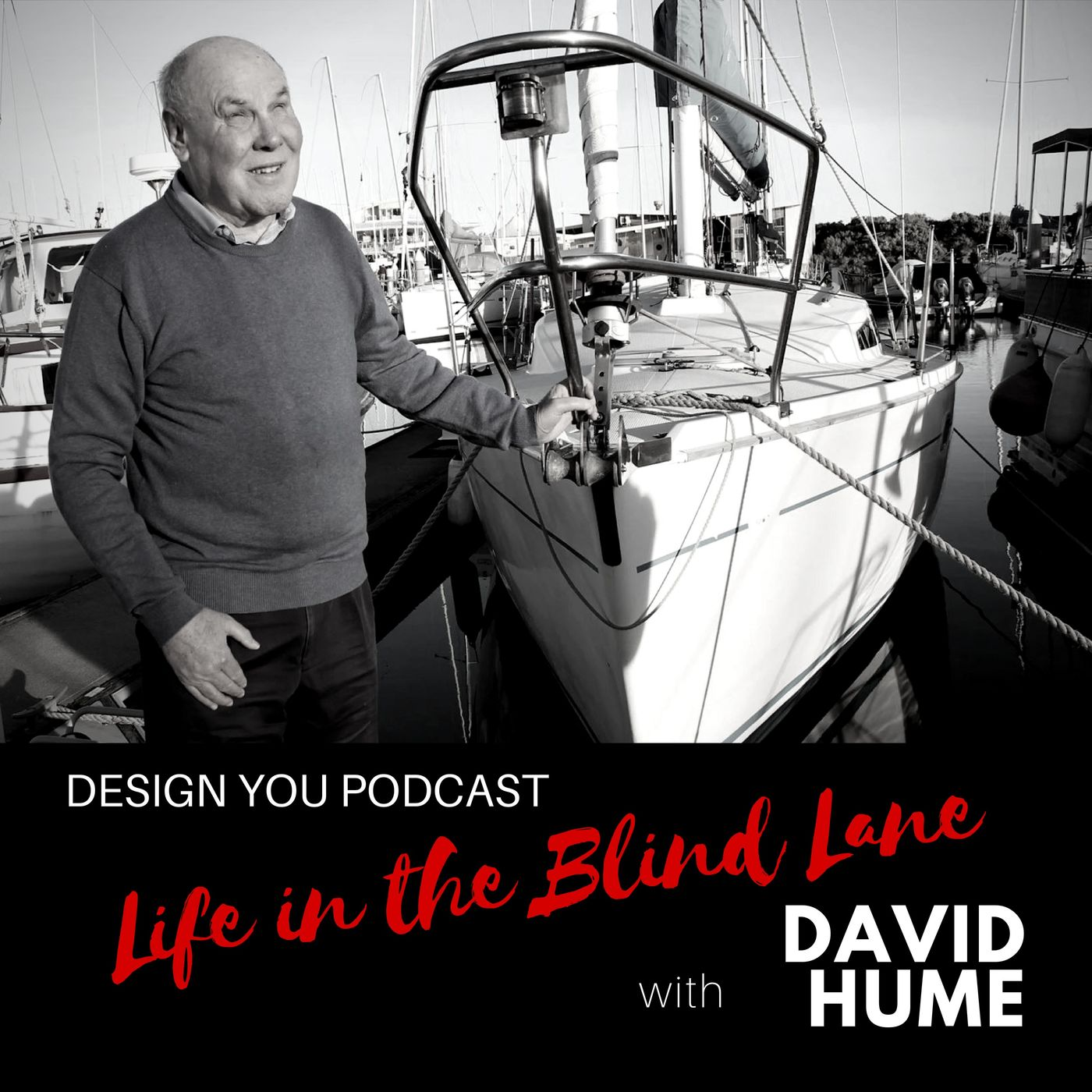 EP 038 – Life in the Blind Lane with David Hume