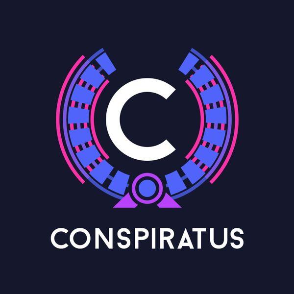 Conspiratus Podcast Artwork Image