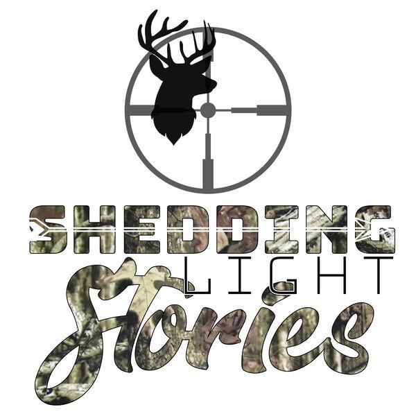 Shedding Light Hunting Stories Podcast Podcast Artwork Image