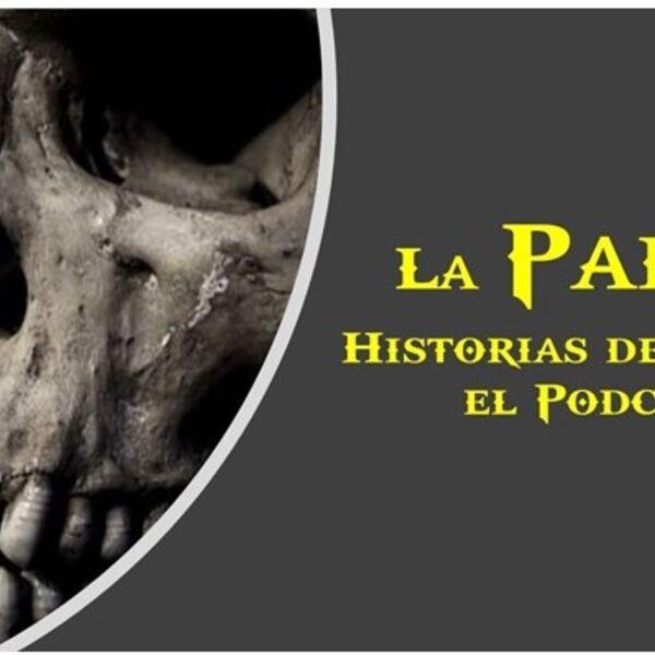 La Parka Historias de Terror El Podcast Podcast Artwork Image