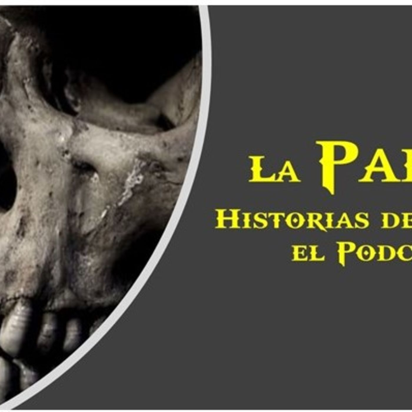 La Parka Historias de Terror El Podcast - Rankings on Spotify : - Chartable