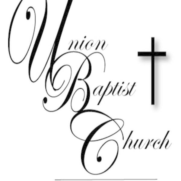 Union Baptist Church SC Podcast Artwork Image