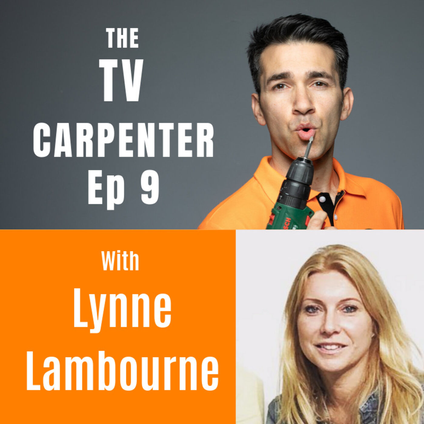 Wayne chats with Lynne Lambourne about giving up single use plastics in our home.