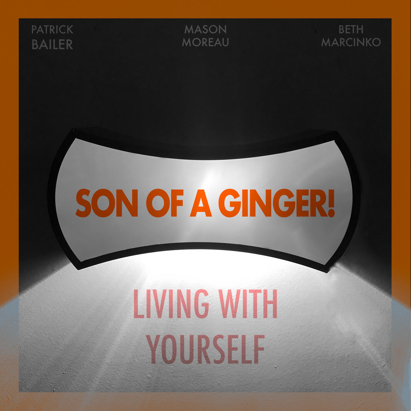 Living With Yourself (created by Timothy Greenberg)