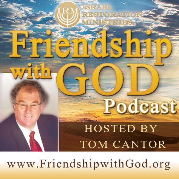 Friendship with God Podcast Artwork Image