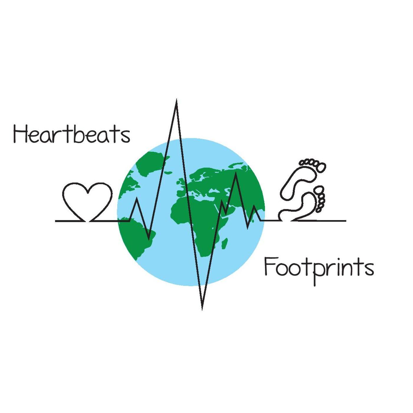 Heartbeats & Footprints: Everyday Heroes - Jaja