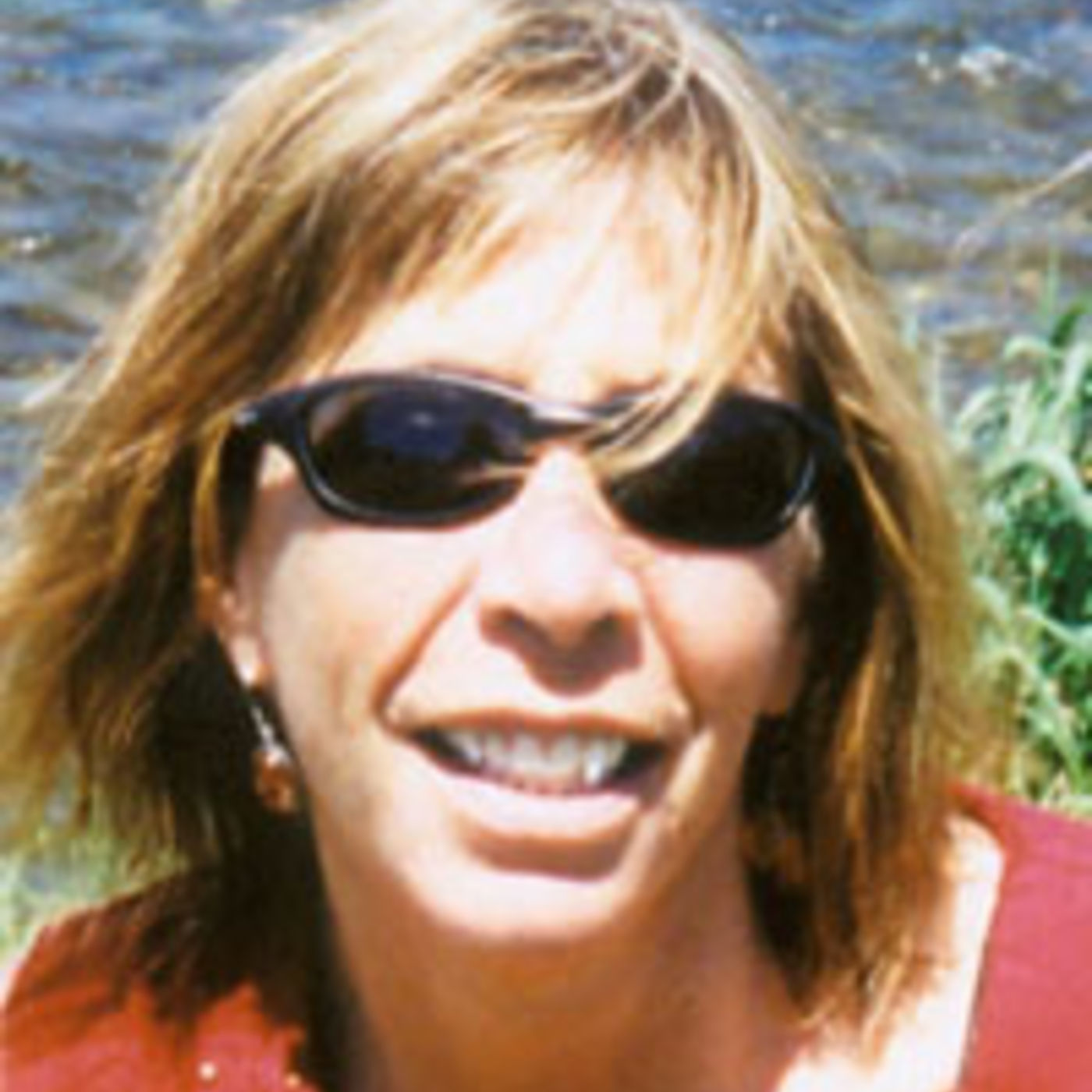 Hilary Jamron Author, Surrealistic Trials:  Surviving My Life After Death_12/13/14