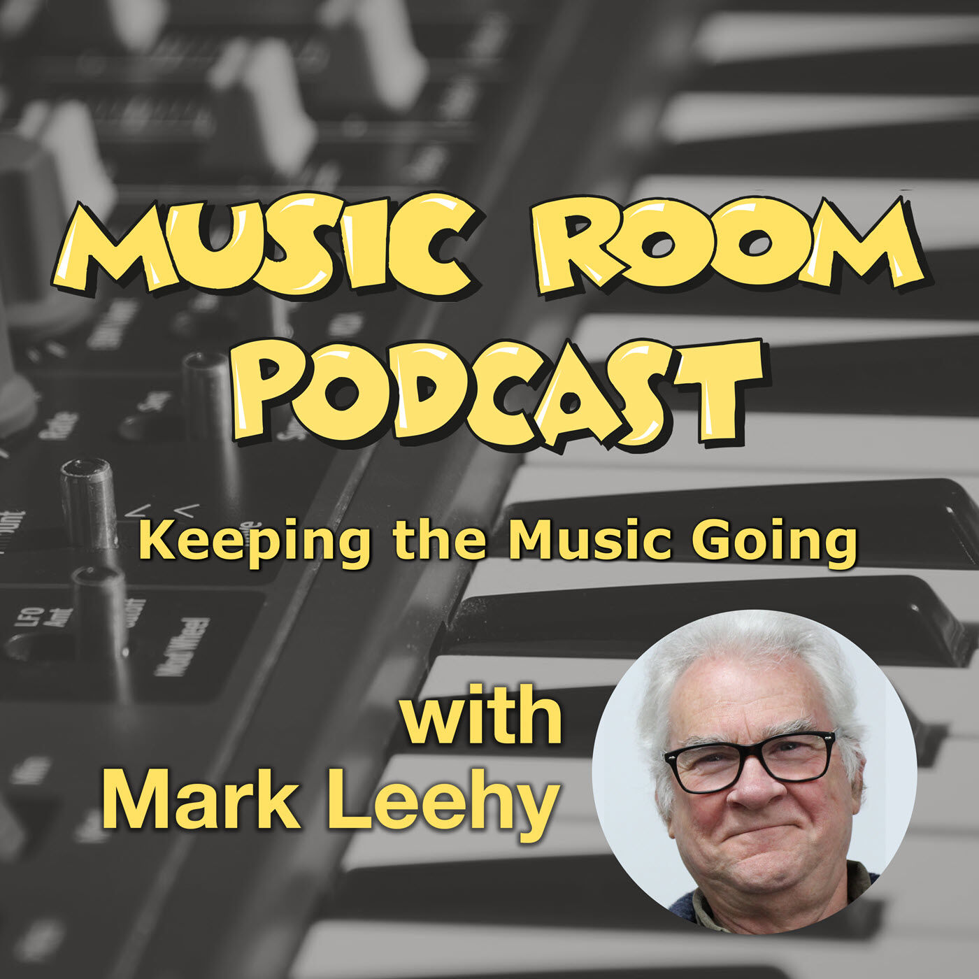 Music Room Podcast