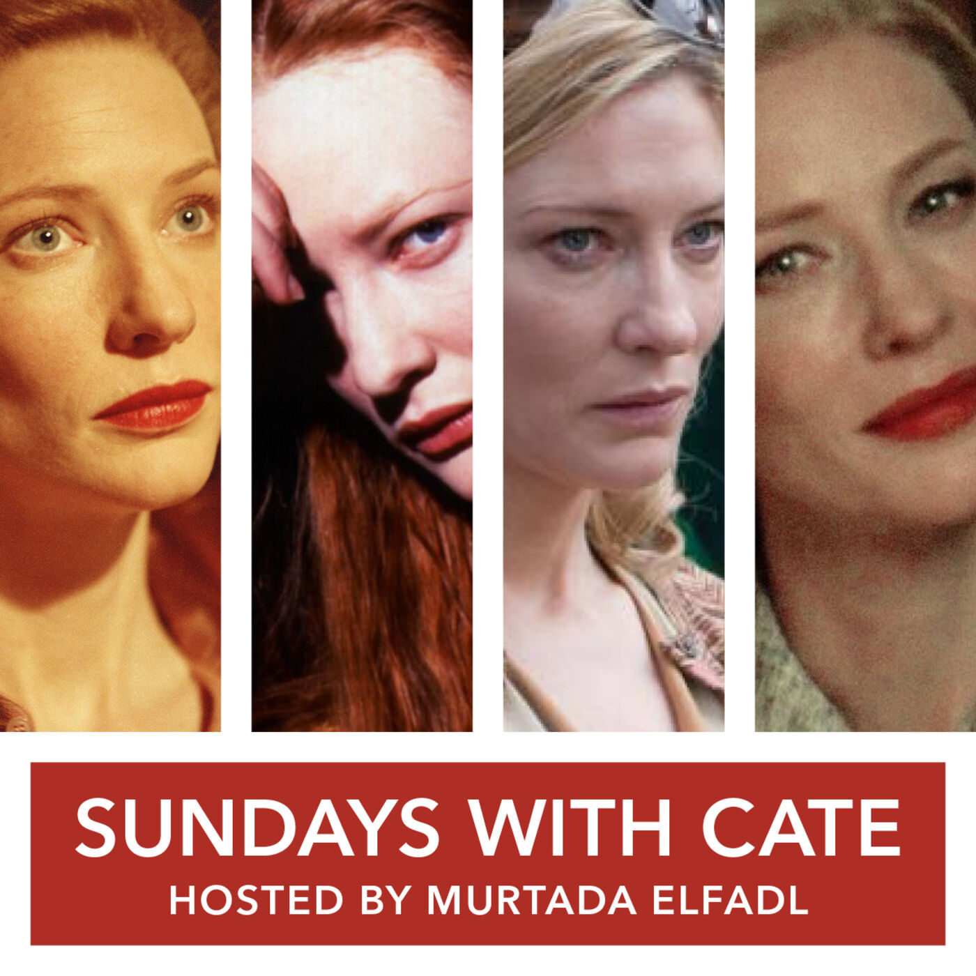 Sundays With Cate