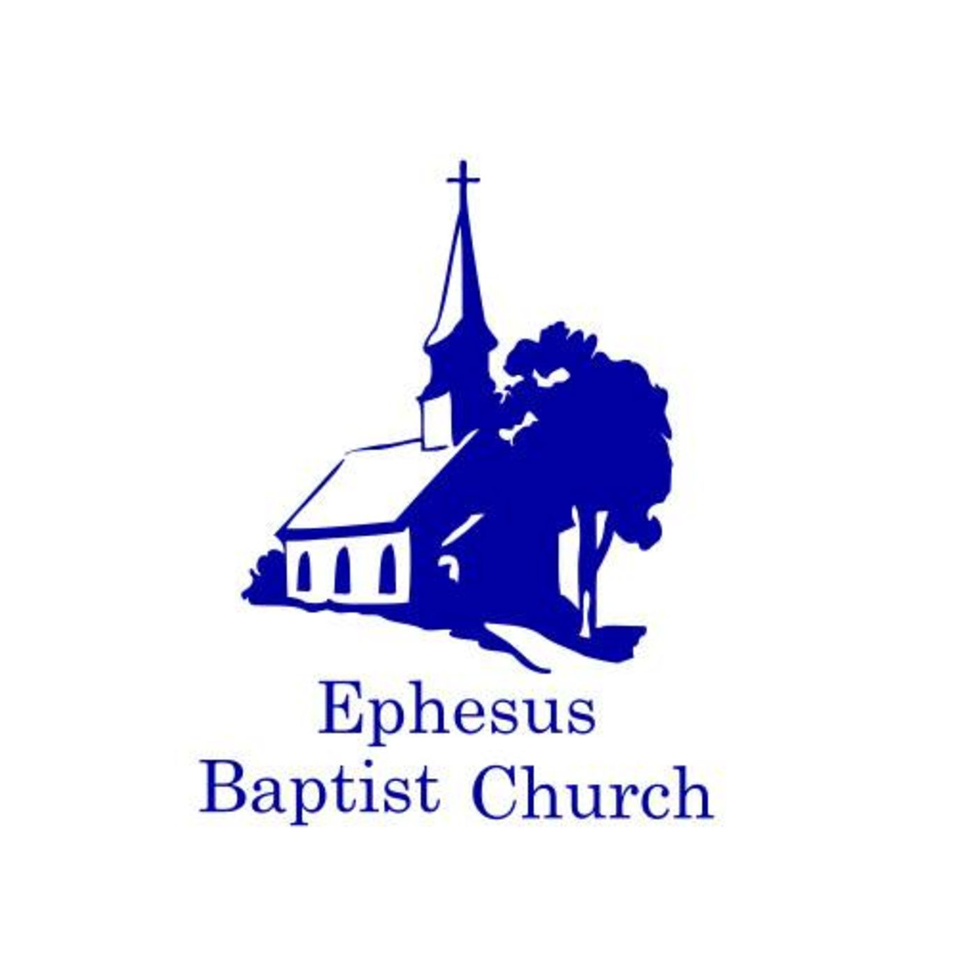 Ephesus Baptist Church, Winchester, Ky