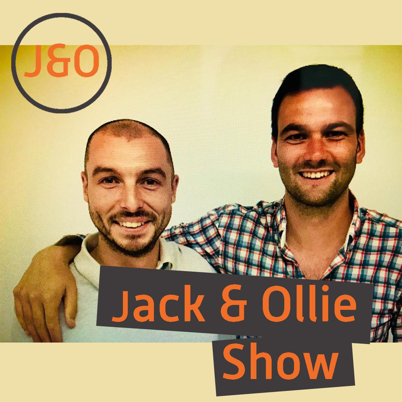 Early Career Podcast | Jack & Ollie Show | Listen via Stitcher for
