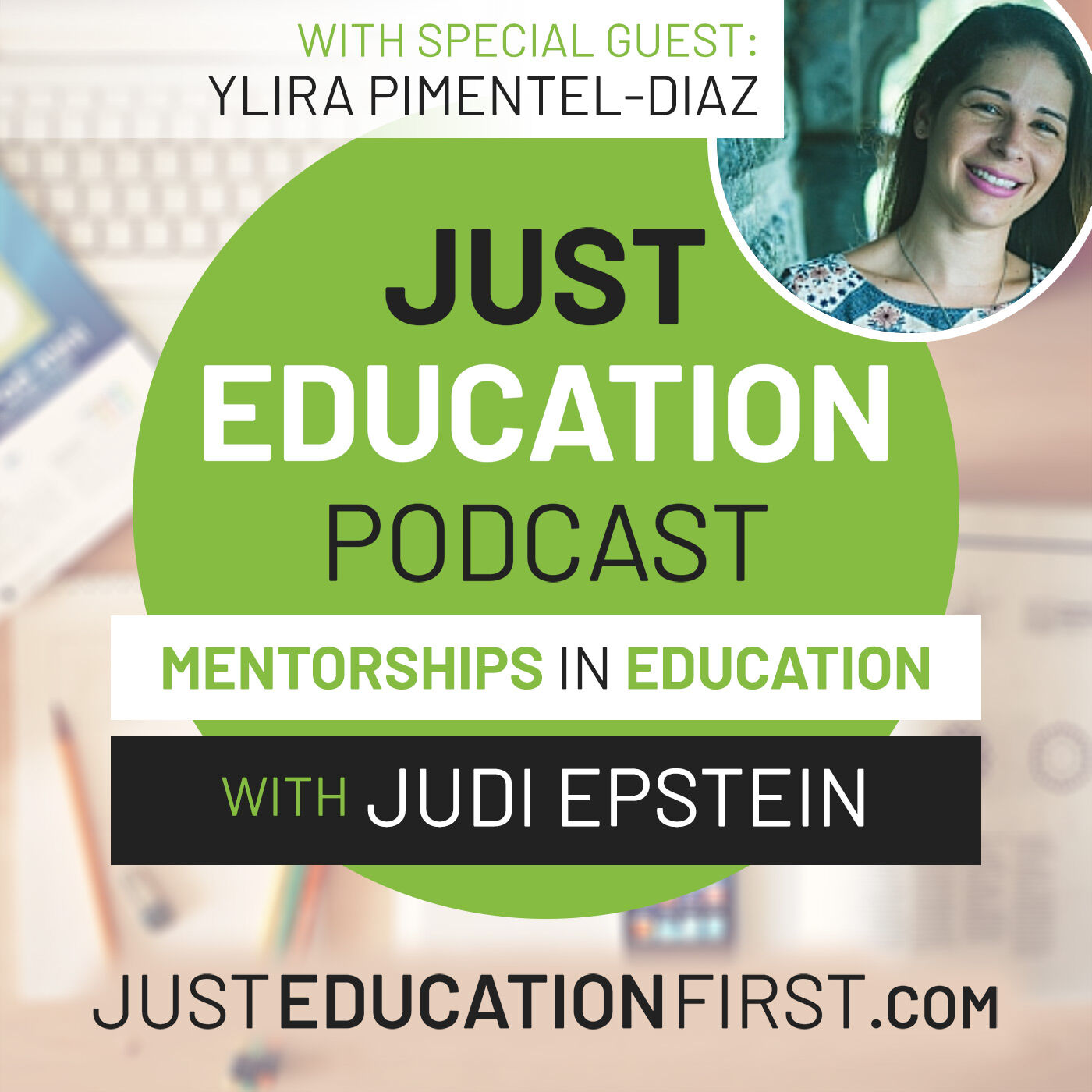 Episode 16 - Ylira Pimentel-Diaz | Behavior Remediation as a Psychotherapist and Community Consultant