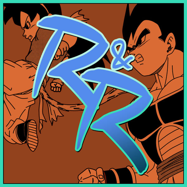 The R&R Report Podcast Artwork Image