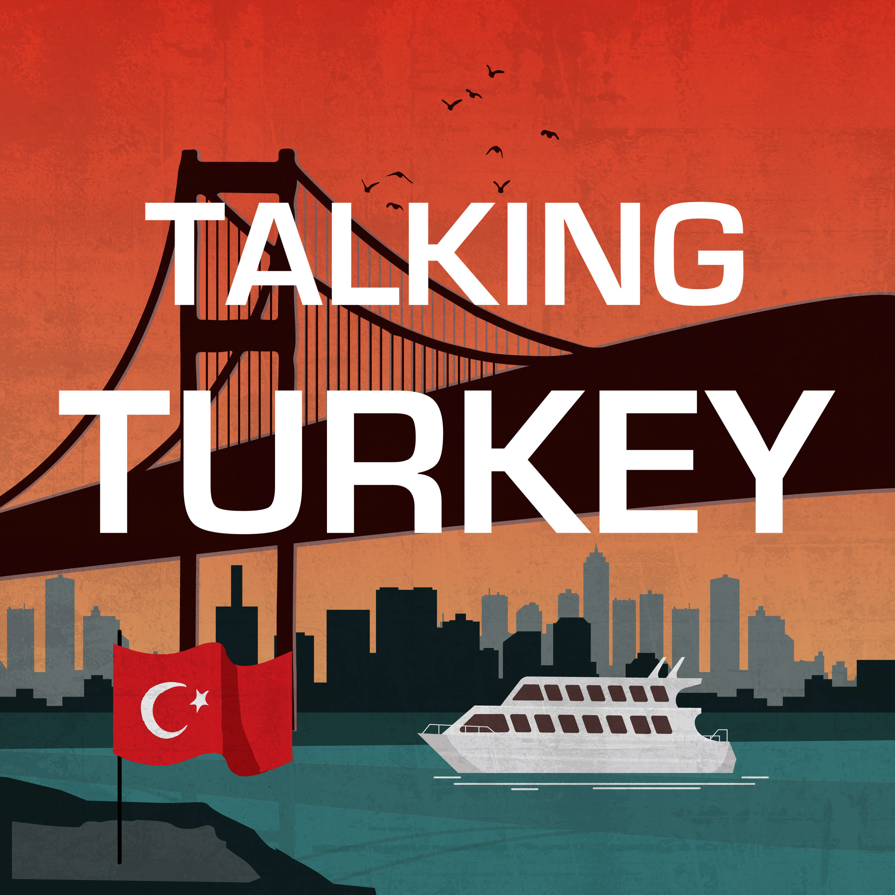EP4: Turkey Goes to the Polls... Again!