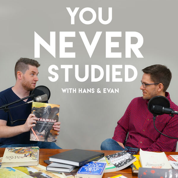 You Never Studied Podcast Artwork Image