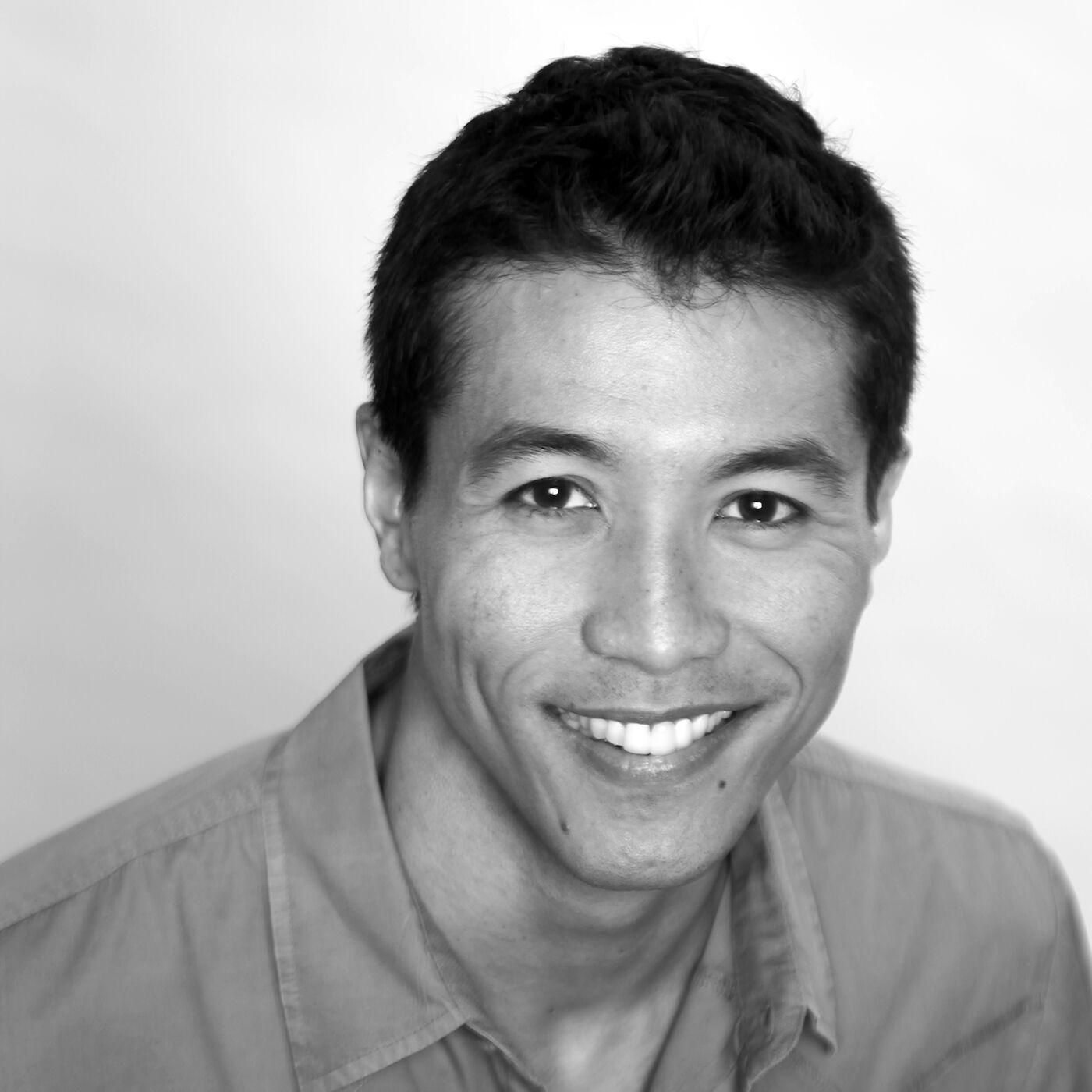 Brian Carey Chung