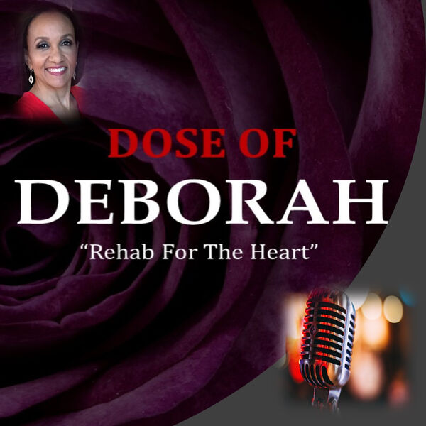 Dose of Deborah: Rehab for the Heart Podcast Artwork Image