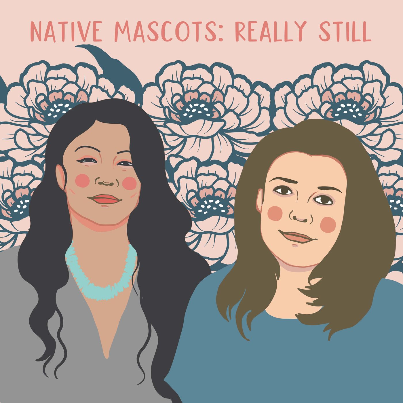Ep #3: Native Mascots: Really, Still?