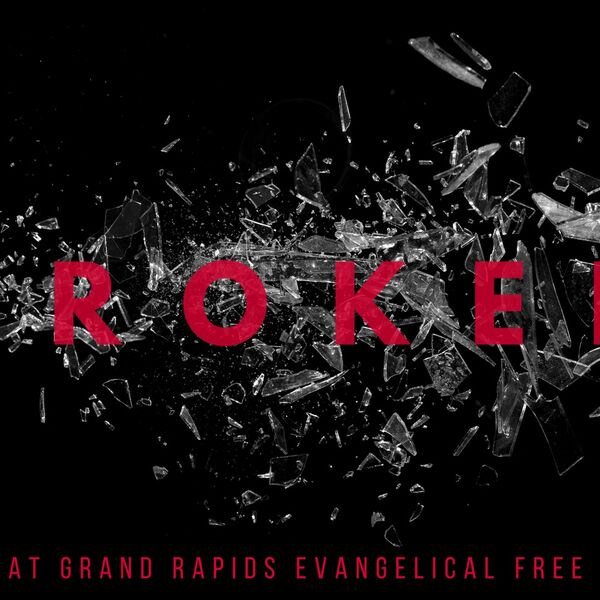 Grand Rapids Evangelical Free Church Podcast Artwork Image