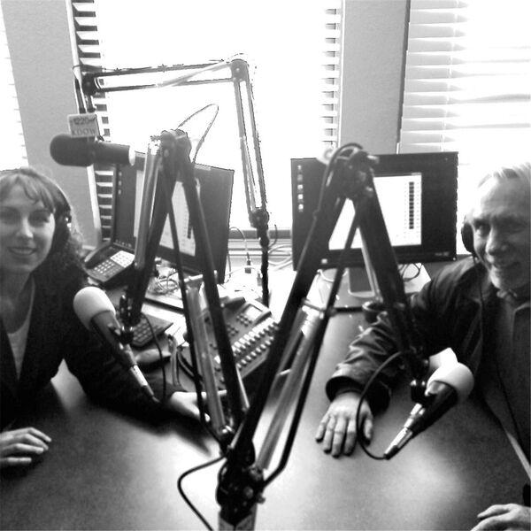 KMOVE Radio Podcast Artwork Image