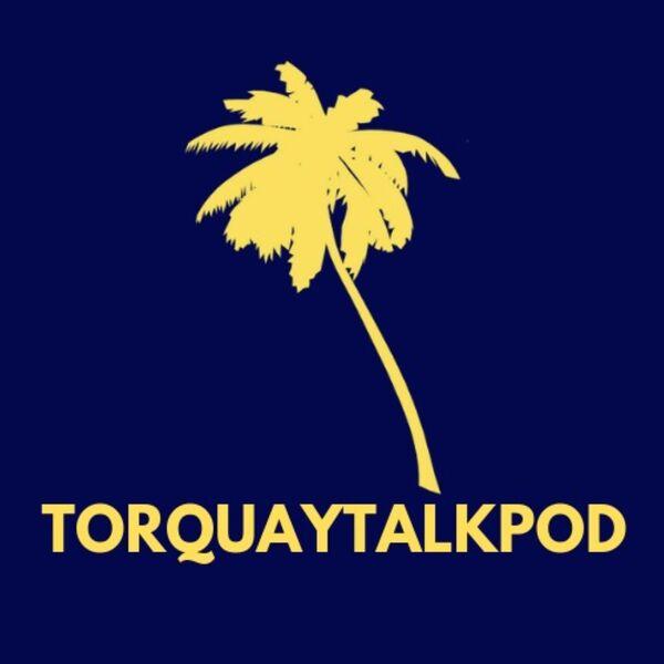 Torquaytalk Podcast Podcast Artwork Image