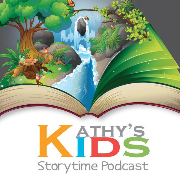 Kathy's Kids Storytime Podcast Artwork Image