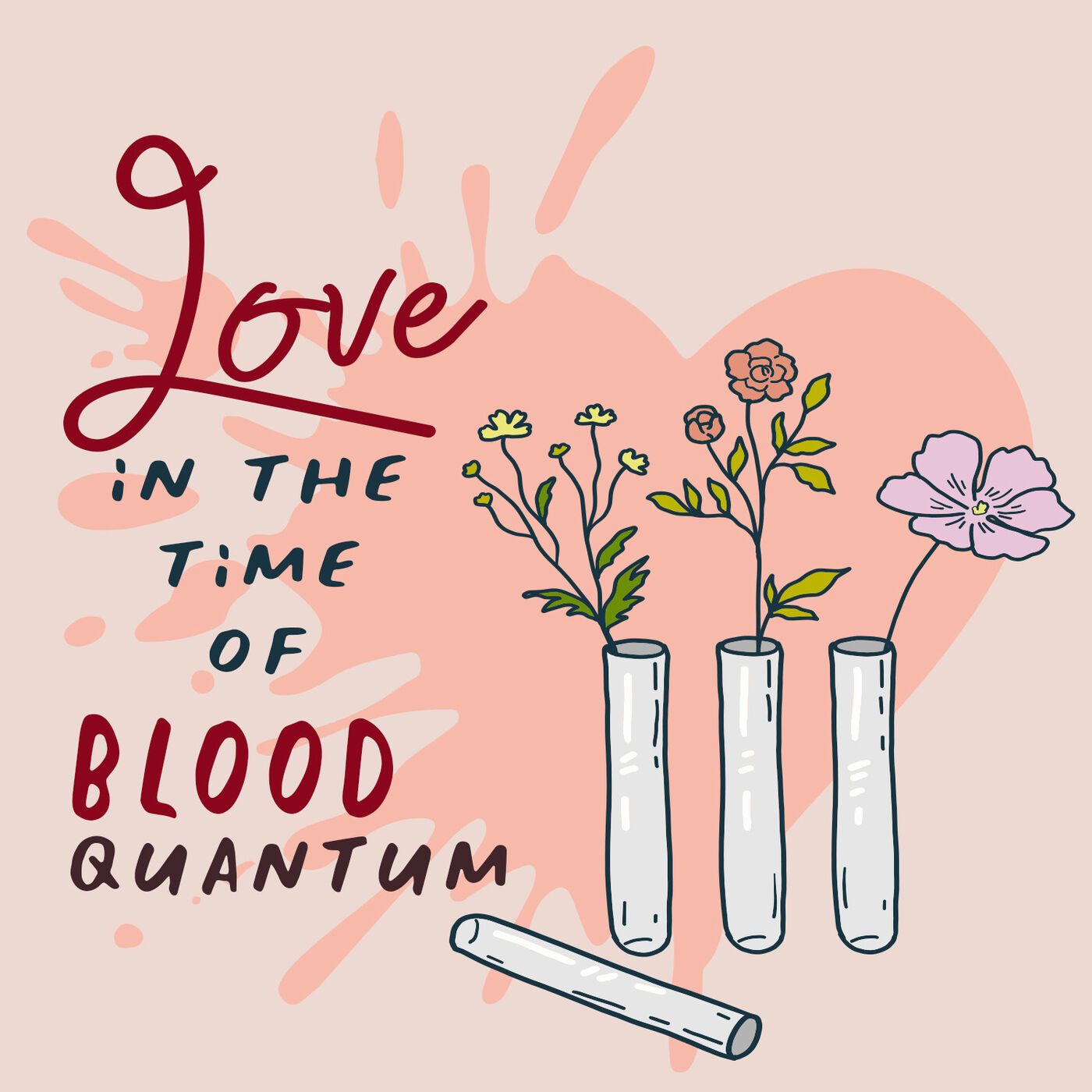 Ep #11: Love in the Time of Blood Quantum