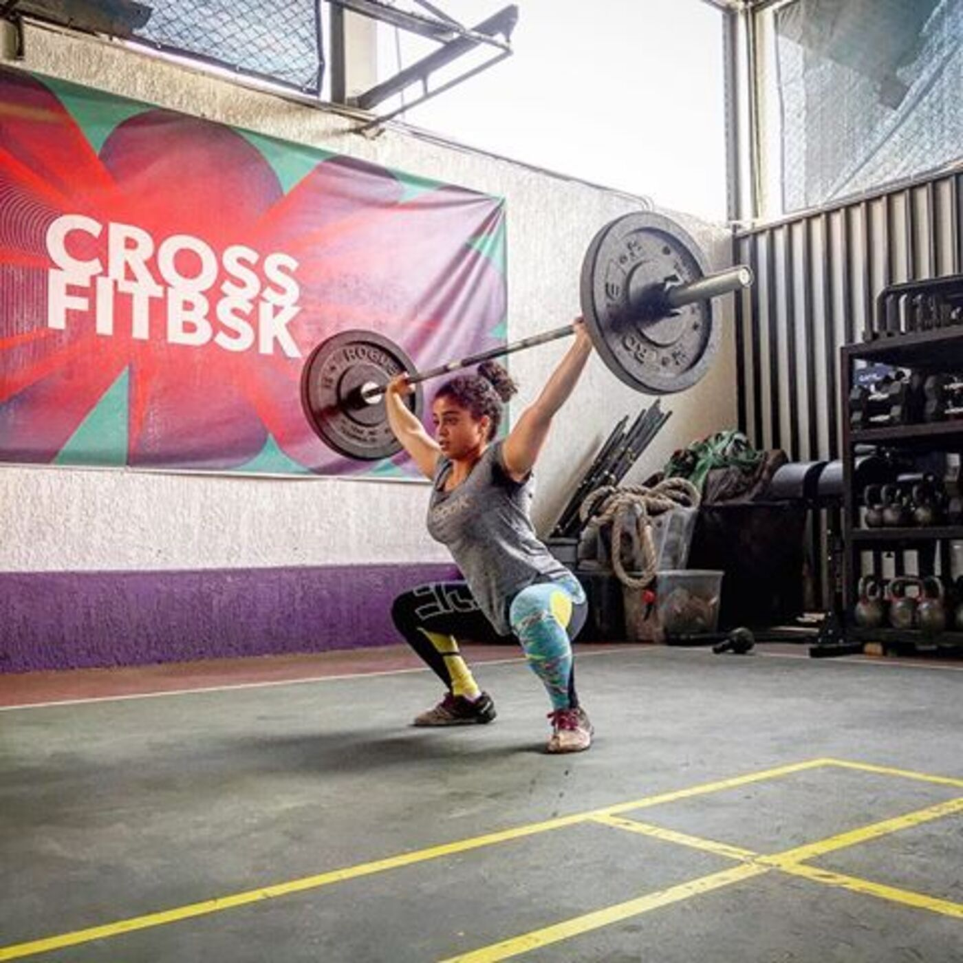 This is Saja :World Class Athlete, Ranked 53rd Globally Amongst Teens, 6th in Egypt, Teen Phenome Talks about How She is Becoming the Best in her Field