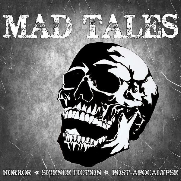 Mad Tales Podcast Artwork Image