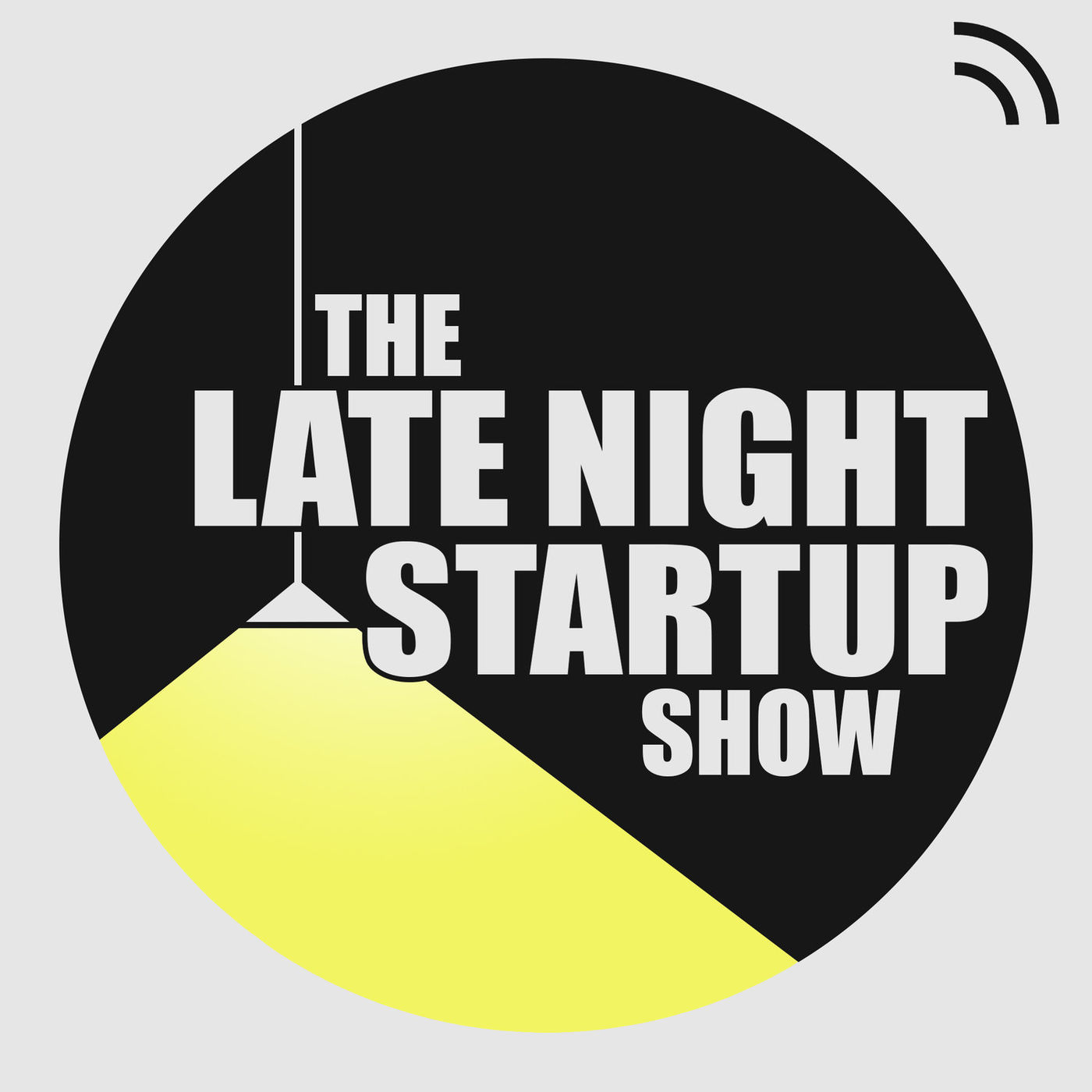 The Late Night Startup Show