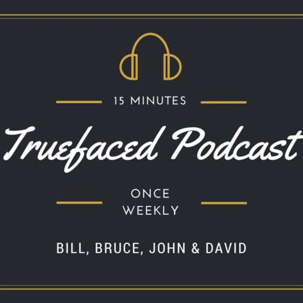 Trueface Podcast Artwork Image