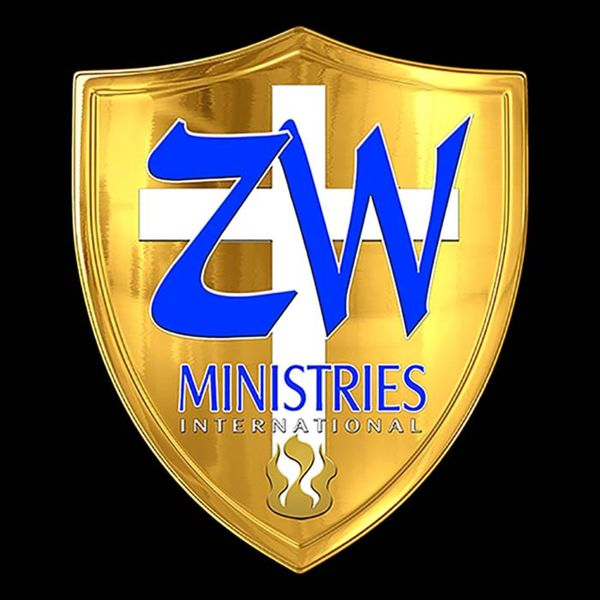 Zion Word Ministries International Podcast Podcast Artwork Image