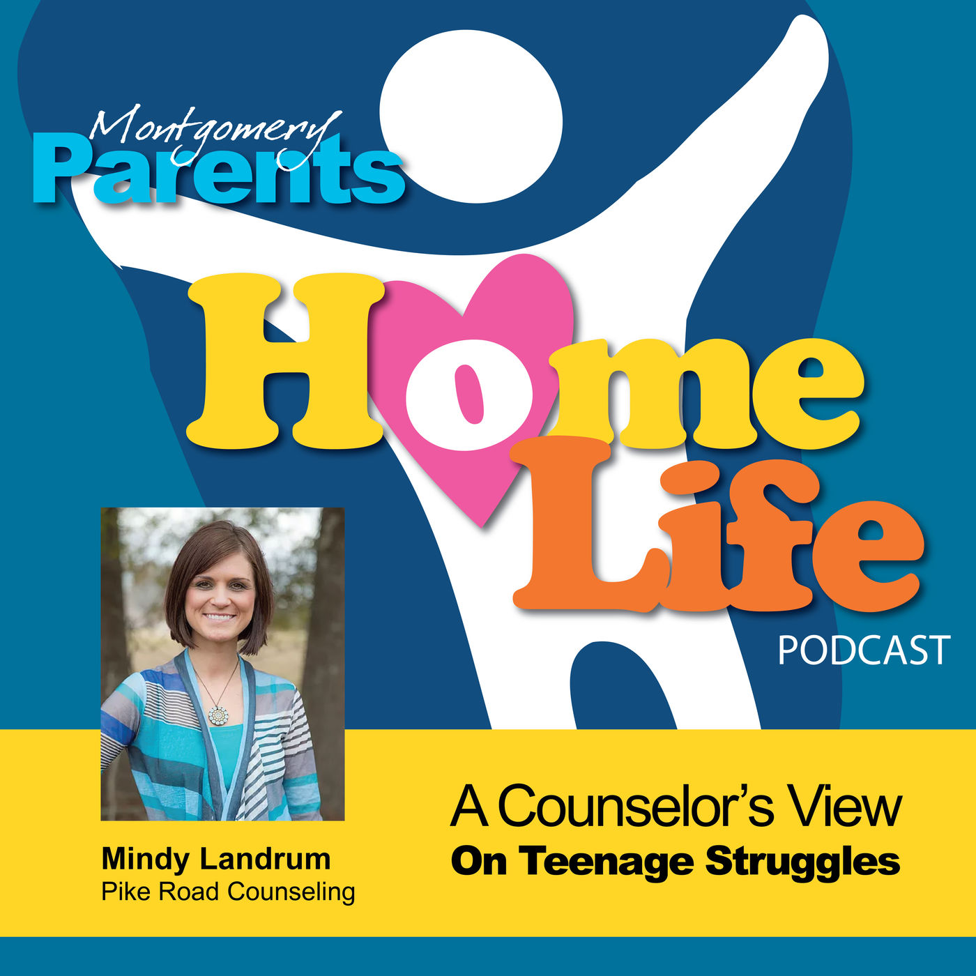 A Counselor's View On Teen Struggles