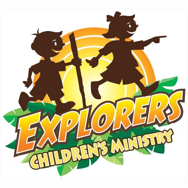 Cedar Hills Kids Podcast Artwork Image