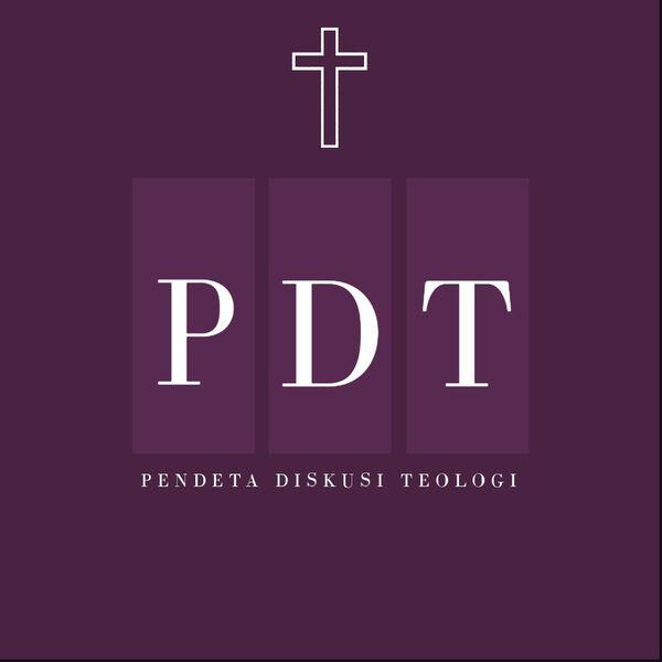 PDT Podcast Podcast Artwork Image