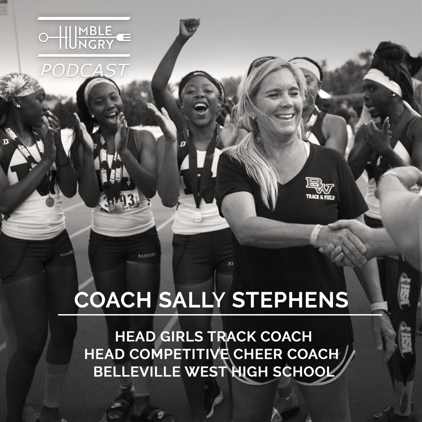 Coach Sally Stephens: Strong coaches reach out to their resources