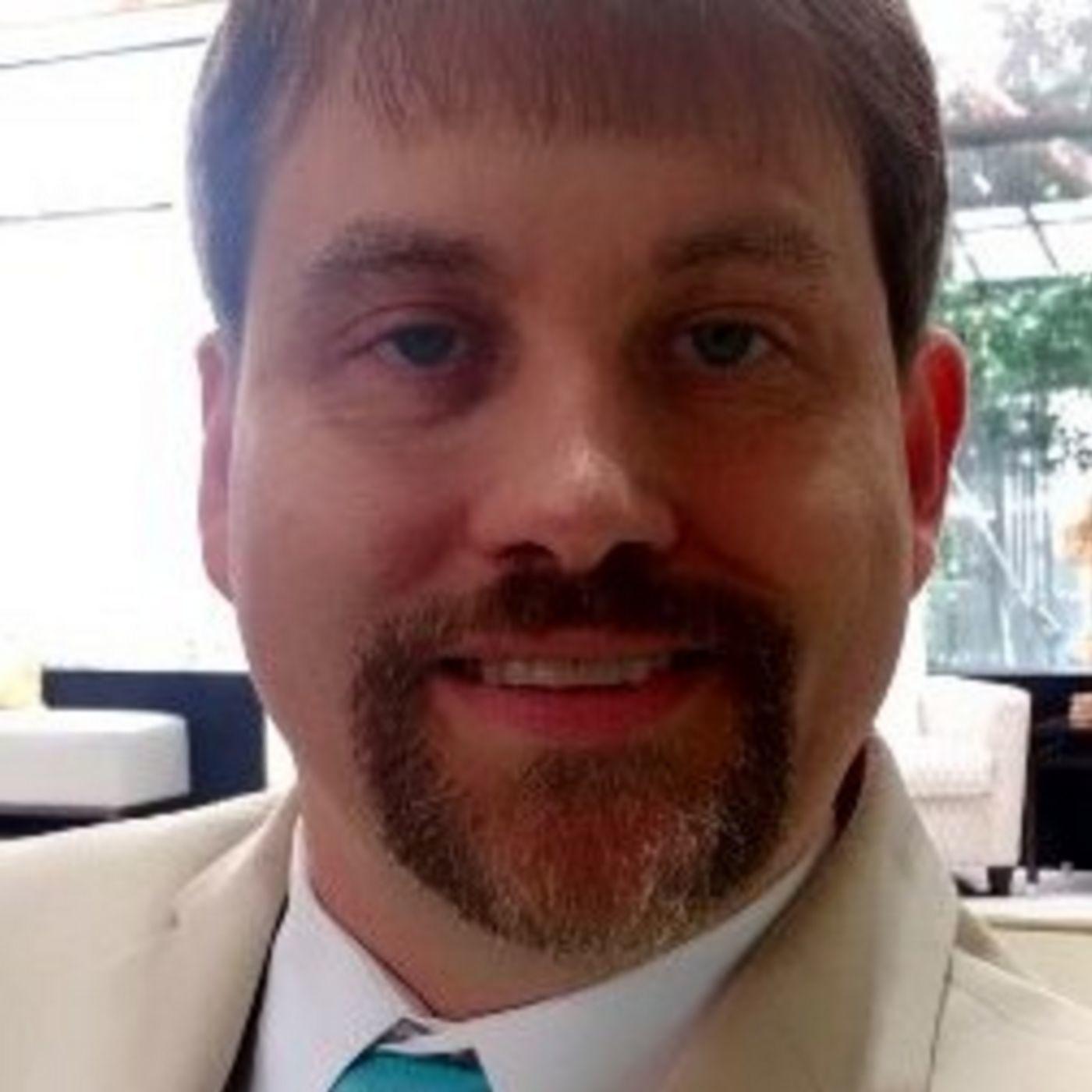 9: Experimentation, Innovation, Managing Risk - Part 1 - Chuck Durfee