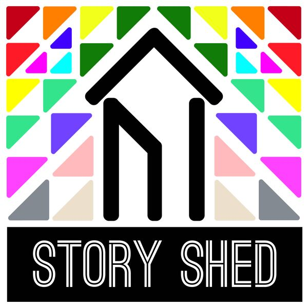 Story Shed  Podcast Artwork Image