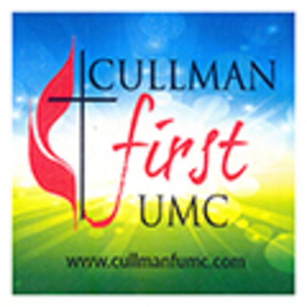 Cullman First United Methodist Church, Cullman, Alabama Podcast Artwork Image