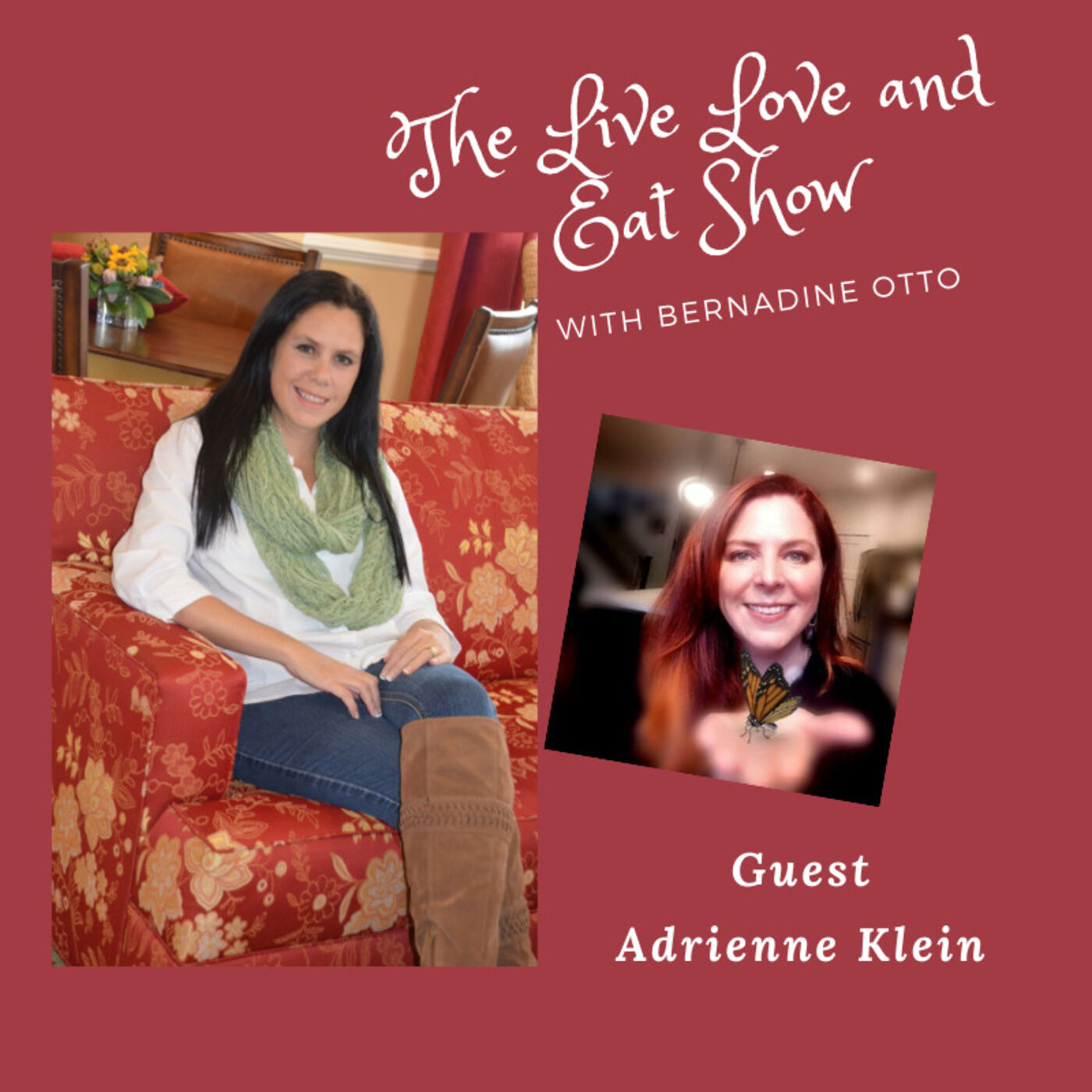 Episode 6:  Thyroid Health, Symptoms and Testing By Adrienne Klein