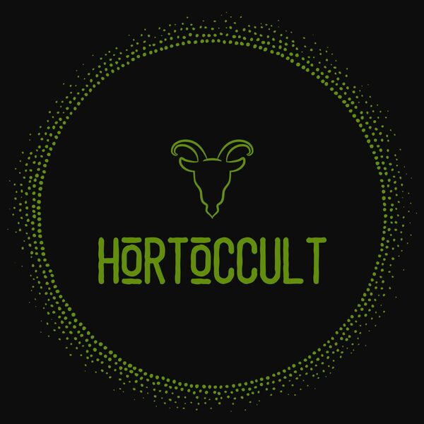 The Hortoccult: A Horticulture Podcast Podcast Artwork Image