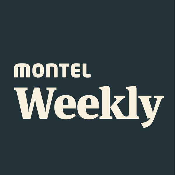 Montel Weekly Podcast Artwork Image