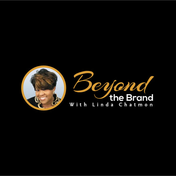 Beyond the Brand Podcast Artwork Image