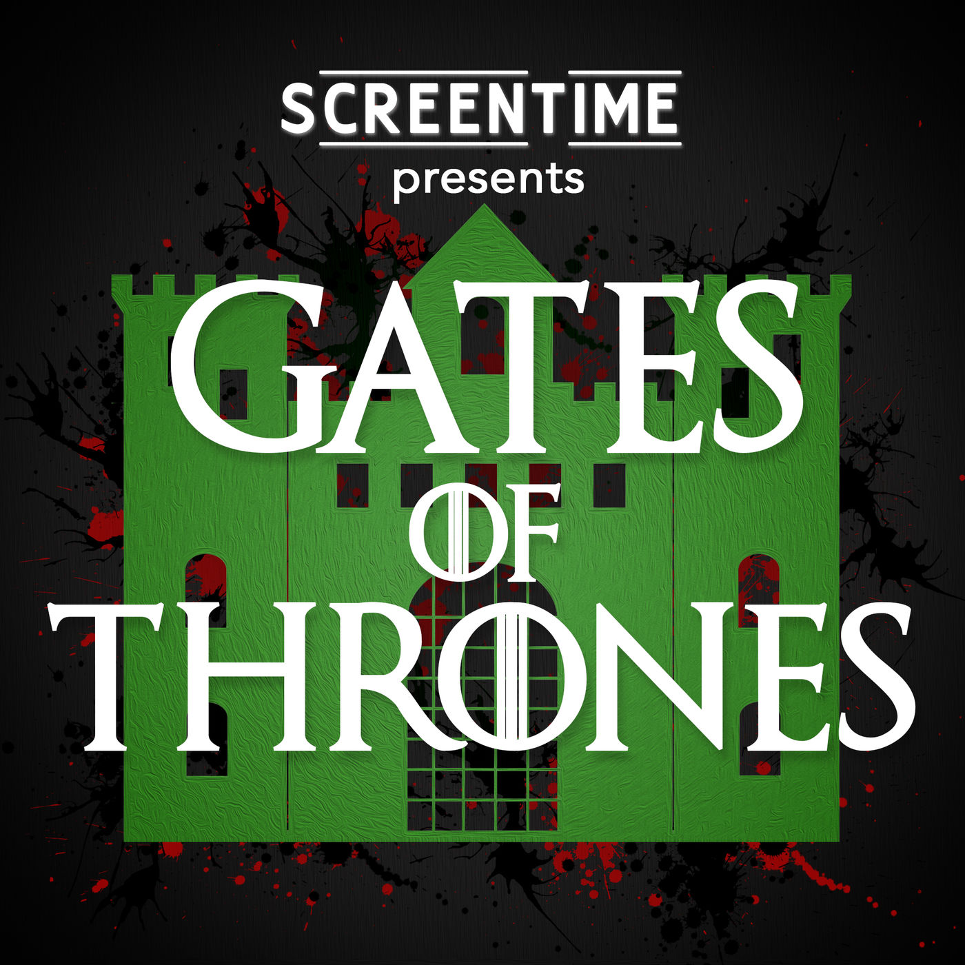 """Gates of Thrones - Episode 3 """"The Long Night"""""""