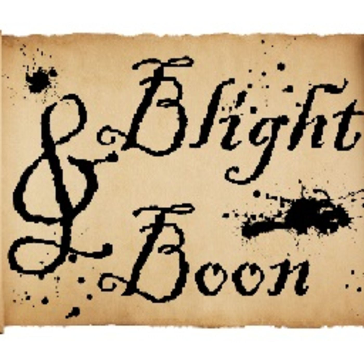 Blight and Boon - A Godtear Podcast - Episode 14 - Scenario Focus - Death