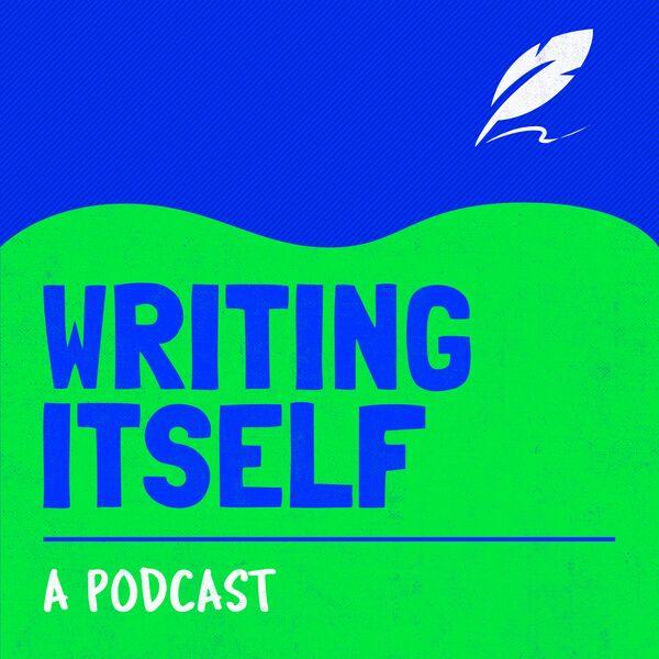 Writing Itself Podcast Artwork Image