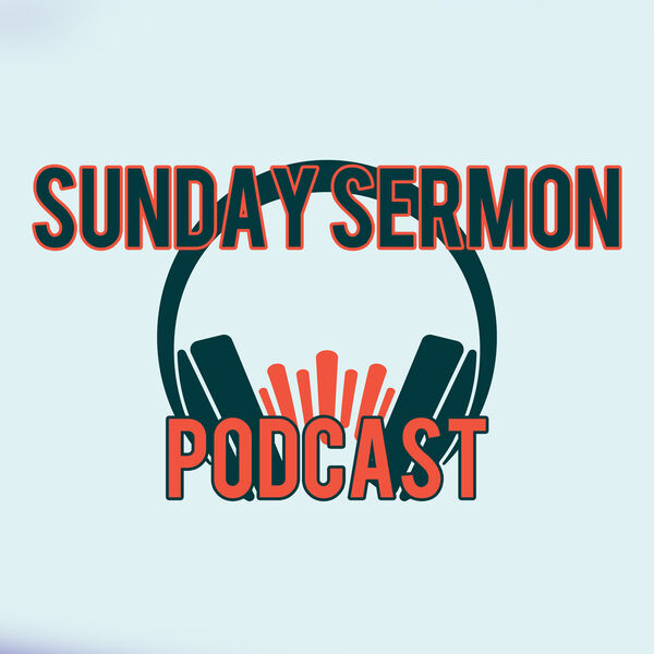 St. Luke's Sunday Sermon Podcast Artwork Image